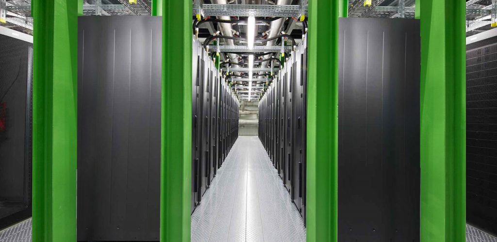 Will your Data Center Meet the Need for Sustainability?